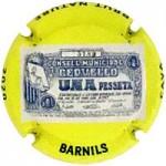 Barnils X195299 (Cervelló)