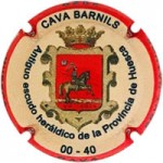 Barnils X195584 (Huesca) (Numerada 40 Ex)