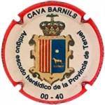 Barnils X195585 (Teruel) (Numerada 40 Ex)