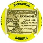 Barnils X196201 (Barbastro)