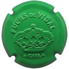 Fuchs de Vidal X199090 - CPC FCV212