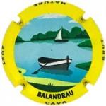 Balandrau X200689