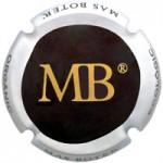 Mas Boter X202483 - CPC MBO301