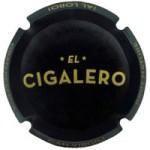 El Cigalero X204537