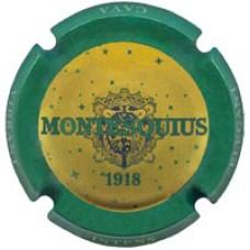 Montesquius X205890 - CPC MTS315