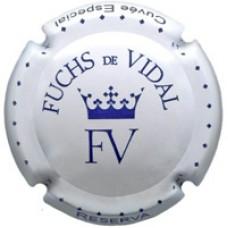 Fuchs de Vidal X206753 - CPC FCV437