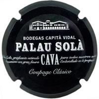 Palau Solà X206760 - CPC PLS316