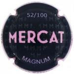 Mercat X206763 MAGNUM (Numerada 100 Ex)