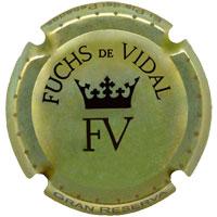 Fuchs de Vidal X207764 - CPC FCV442