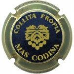 Mas Codina X209323 - CPC MSO325