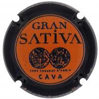 Gran Sativa X209609 (NOVEDAD)