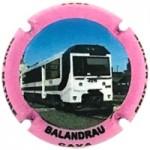 Balandrau X210303
