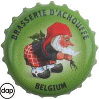 BBEACH47459 - Achouffe (Bélgica)