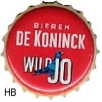 BBEDKO39689 - Wild Jo (Bélgica)