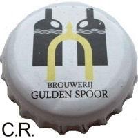 BBEGUL36279 - Gulden Spoor (Bélgica)