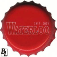 BBEJMA39427 - Waterloo Tripel (Bélgica)