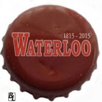 BBEJMA40649 - Waterloo Strong Dark (Bélgica)