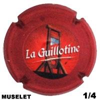 BBEMDB38730 - La Guillotine (Bélgica)