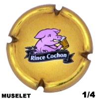 BBEMDB45415 - Rince Cochon (Bélgica)