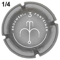 BBEMDB47933 - Brouwerij 3 Fonteinen (Bélgica)