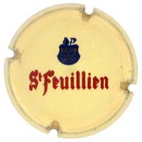 BBEMDB51815 - St Feuillien (Bélgica)