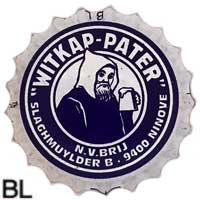 BBESLA05992 - Witkap Pater Dubbel (Bélgica)