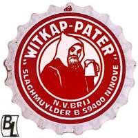 BBESLA11056 - Witkap Pater Stimulo (Bélgica)