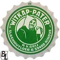BBESLA15311 - Witkap Pater Tripel (Bélgica)