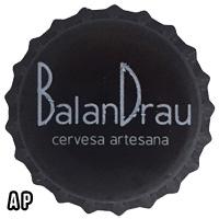 BESBAL32744 - Cerveza Artesana Balandrau