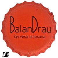 BESBAL32757 - Cerveza Artesana Balandrau