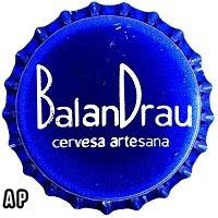 BESBAL38283 - Cerveza Artesana Balandrau (2015)