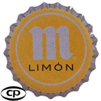 BESMAH43481 - Mahou Limón