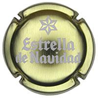 BESMDB45271 - Muselet Estrella Galicia
