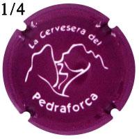BESMDB46736 - Muselet La Cervesera del Pedraforca