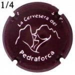 BESMDB46739 - Muselet La Cervesera del Pedraforca