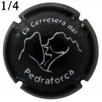 BESMDB46741 - Muselet La Cervesera del Pedraforca