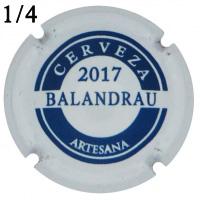 BESMDB47937 - Muselet Balandrau (2017)