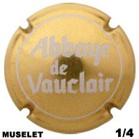 BFRBDG36818 - Abbaye de Vauclair (Francia)