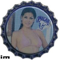 BVEPBG21349 - Polar (Bikini Girls 2005) (Venezuela)