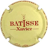 Batisse Xavier (Nº 5a) (Francia) JEROBOAM