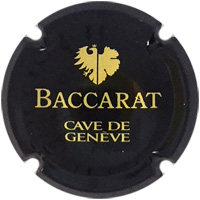 CHEBAC101181 - Baccarat (Suiza)
