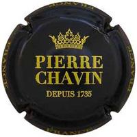 Chavin Pierre (Nº2) MOUSSEUX Francés