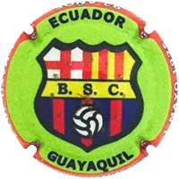 ECUEQP147625 - Barcelona Sporting Club (Ecuador)