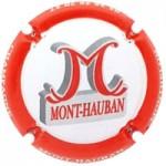 Du Mont Hauban (Nº A1b) (Francia)