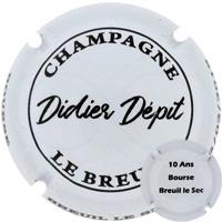 Dépit Didier (Nº 6d) (Francia)