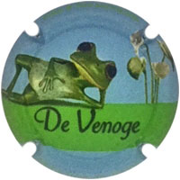 De Venoge (Nº 258) (Francia)