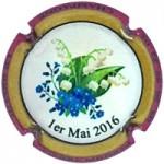 Mignon, Pierre (Nº 119d) (Francia)