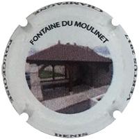 Pougeoise Denis (Nº 4) (Francia)