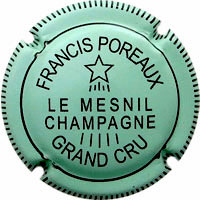 Poreaux Francis (Nº 11) (Francia)