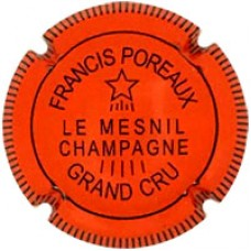 Poreaux Francis (Nº 1) (Francia)